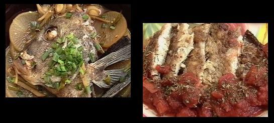 鯛 カブト煮2a,トマトソース添え2a.JPG