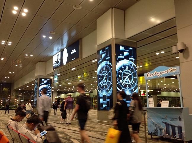 '16.10 シンガポール空港1.JPG